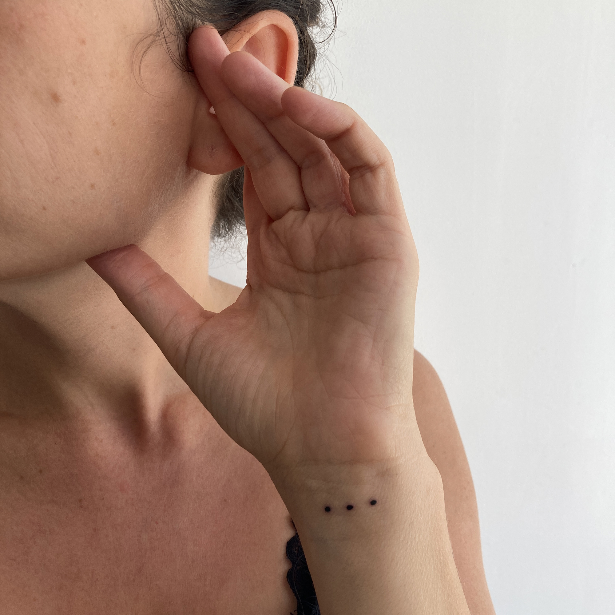 Marie Nomis - Dans la peau