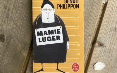 Mamie Luger de Benoit Philippon
